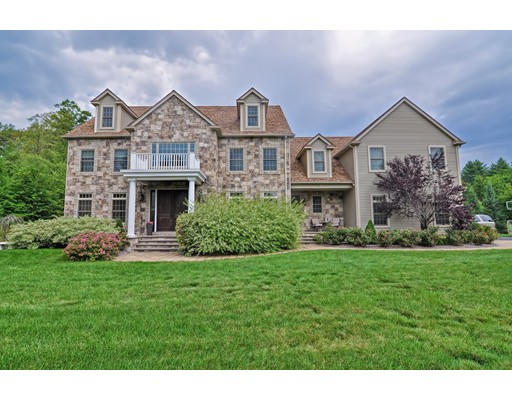 Частный односемейный дом для того Продажа на 50 Opal Circle Franklin, Массачусетс 02038 Соединенные Штаты