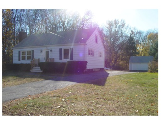 Additional photo for property listing at 159 Maple Road  Longmeadow, Massachusetts 01106 United States