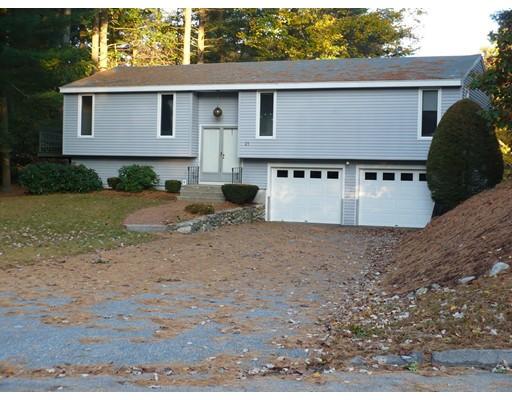 Maison unifamiliale pour l à louer à 21 Milk Porridge 21 Milk Porridge Northborough, Massachusetts 01532 États-Unis