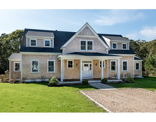 أراضي للـ Sale في 24 Vickers Street Edgartown, Massachusetts 02539 United States