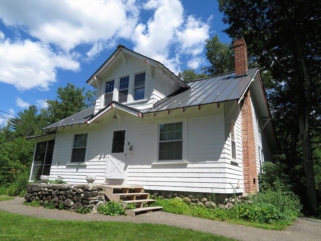 9 Pleasantdale Rd, Rutland, MA, 01543 Primary Photo