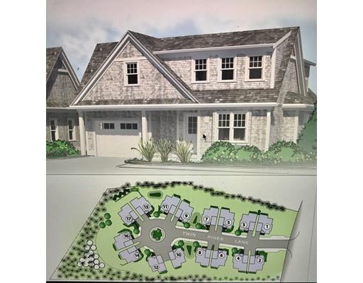共管式独立产权公寓 为 销售 在 335 Carver Road 普利茅斯, 马萨诸塞州 02360 美国