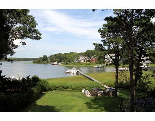 Single Family Home for Sale at 27 Sand Dollar Lane 27 Sand Dollar Lane Mashpee, Massachusetts 02649 United States