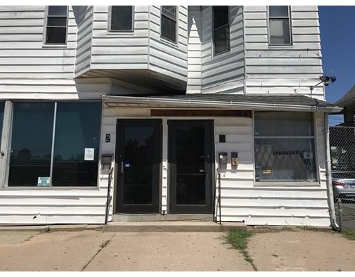 2 Johnson St, Springfield, MA 01108
