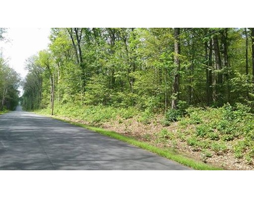 Land for Sale at Address Not Available Willington, Connecticut 06279 United States