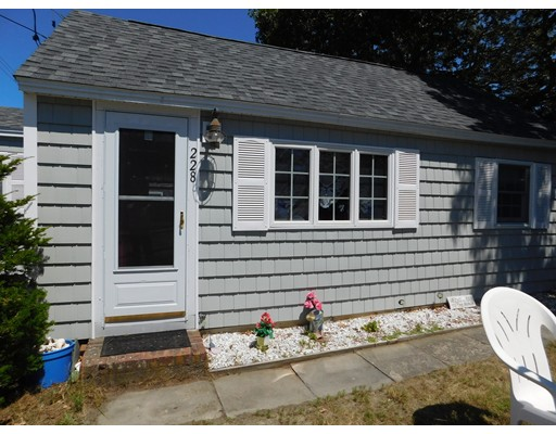 218 Old Wharf Rd (228 North Ocean 228, Dennis, MA 02639