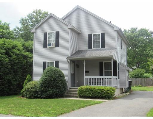 独户住宅 为 销售 在 4 Lux Avenue Easthampton, 马萨诸塞州 01027 美国