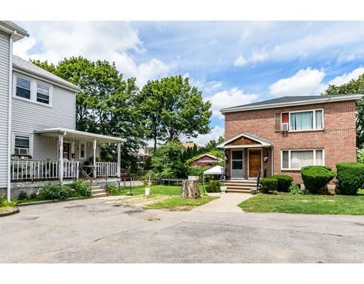 Maison avec plusieurs logements pour l Vente à 35 Vernon Street 35 Vernon Street Waltham, Massachusetts 02453 États-Unis