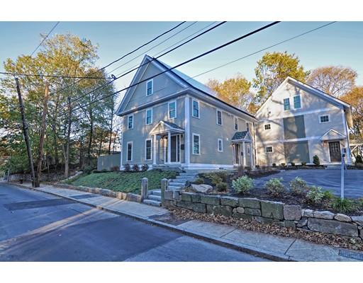 156-158 Highland St 152, Boston, MA 02119