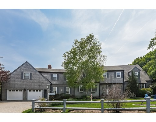 Single Family Home for Sale at 39 Littles Point Road Swampscott, Massachusetts 01907 United States