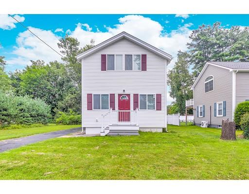 独户住宅 为 销售 在 26 wood Avenue East Longmeadow, 01028 美国