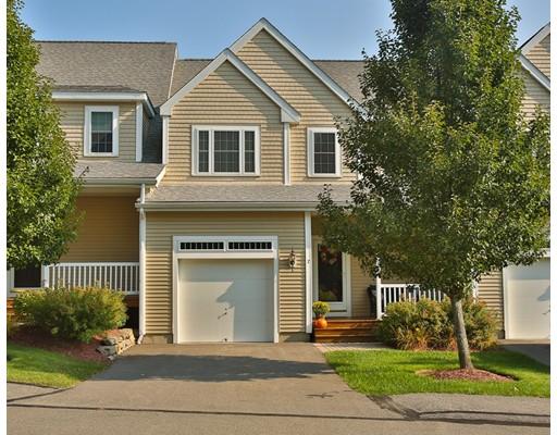 شقة بعمارة للـ Sale في 7 Hanna Circle #7 7 Hanna Circle #7 Merrimack, New Hampshire 03054 United States