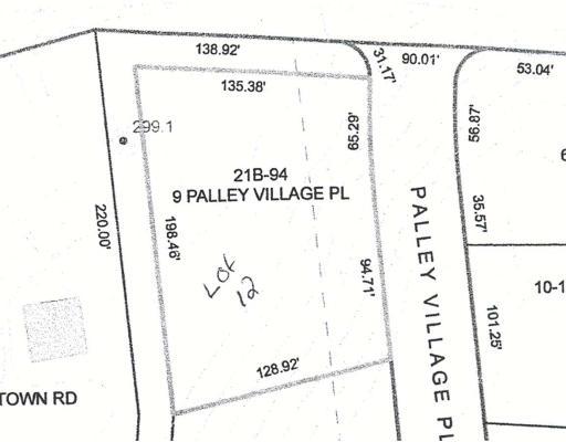 9 Palley Village lot12, Amherst, MA 01002