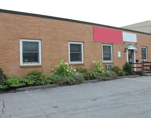 Commercial pour l à louer à 11 Adams Street 11 Adams Street Burlington, Massachusetts 01803 États-Unis