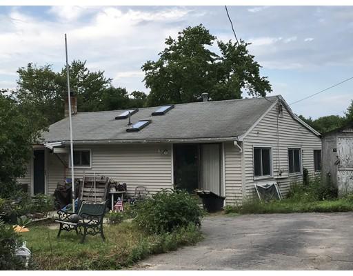 77 Crystal Lake Drive, Carver, MA 02330