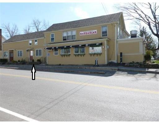 Коммерческий для того Продажа на 231 Main Street 231 Main Street Rutland, Массачусетс 01543 Соединенные Штаты