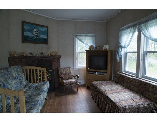 Maison unifamiliale pour l Vente à 47 Juniper Lane West Chatham, Massachusetts 02659 États-Unis