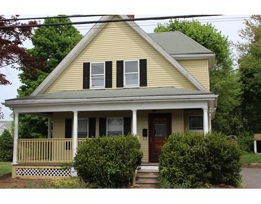 Casa Unifamiliar por un Alquiler en 4 Marion Street Natick, Massachusetts 01760 Estados Unidos