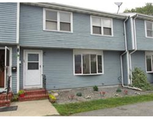 Single Family Home for Rent at 44 Reservoir Street Brockton, Massachusetts 02301 United States
