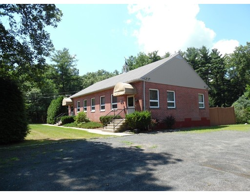 Commercial for Rent at 18 Pequot Road 18 Pequot Road Southampton, Massachusetts 01073 United States