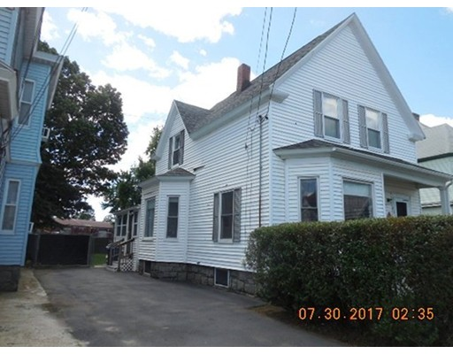 25 Garfield St, Lawrence, MA 01843