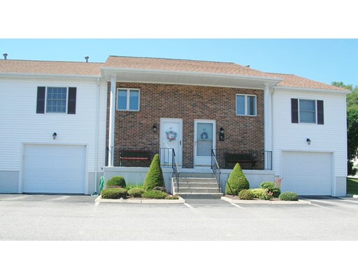 Condominium for Sale at 42 Scenery Lane #42 Johnston, Rhode Island 02919 United States
