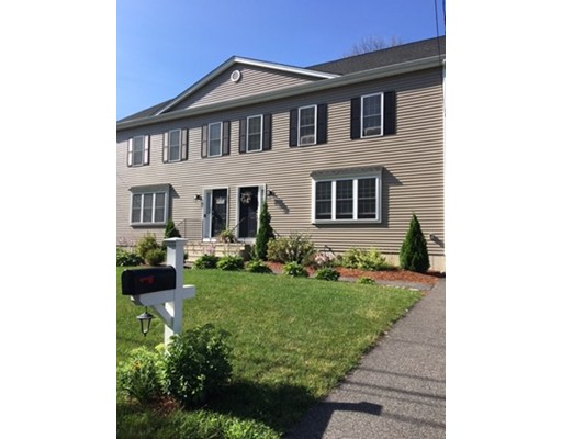 Single Family Home for Rent at 317 Chestnut Street North Attleboro, Massachusetts 02760 United States