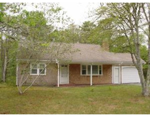 Single Family Home for Sale at 121 S Yarmouth Road Dennis, 02638 United States