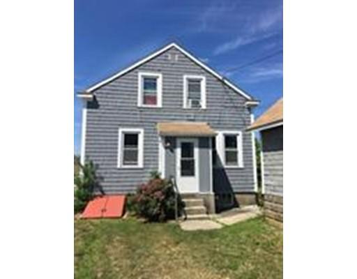 独户住宅 为 出租 在 291 Slocum Road Dartmouth, 02747 美国