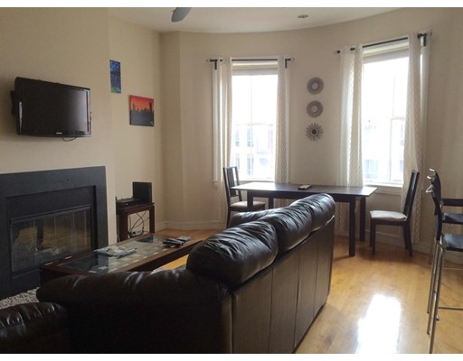 Single Family Home for Rent at 684 Massachusetts Avenue Boston, Massachusetts 02118 United States