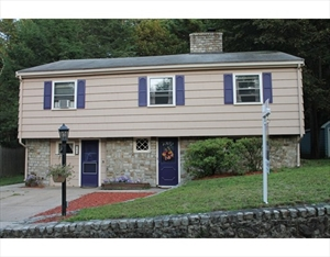 16 LYNNBROOK ROAD  is a similar property to 75 Crest Rd  Lynnfield Ma