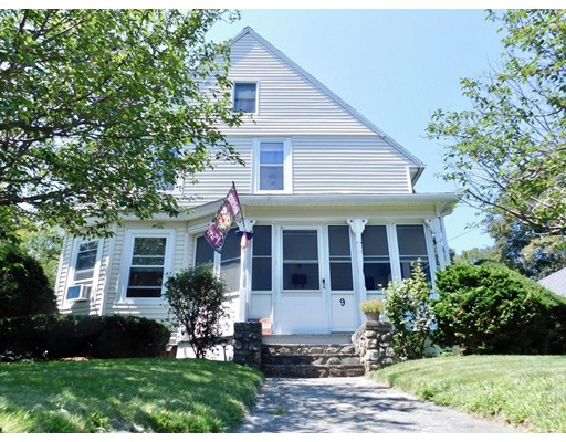 Single Family Home for Sale at 9 King Street Putnam, Connecticut 06260 United States