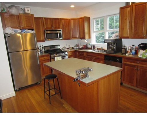 Townhome / Condominium for Rent at 7 Beech Glen Street 7 Beech Glen Street Boston, Massachusetts 02119 United States