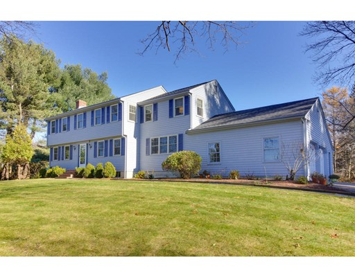 25  Ward Lane,  Sherborn, MA