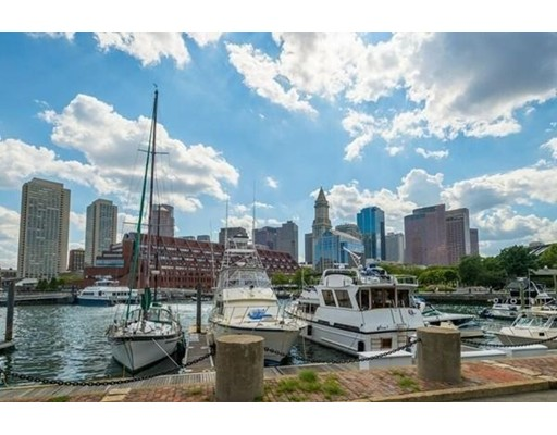 33 Commercial Wharf, #33A