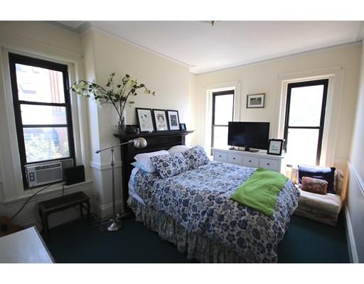 独户住宅 为 出租 在 1 Cumberland Street 波士顿, 马萨诸塞州 02115 美国