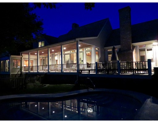 Single Family Home for Sale at 2 Waters Edge Harwich, Massachusetts 02645 United States