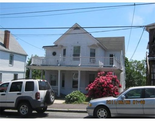 Single Family Home for Rent at 103 Summit Avenue Winthrop, Massachusetts 02152 United States