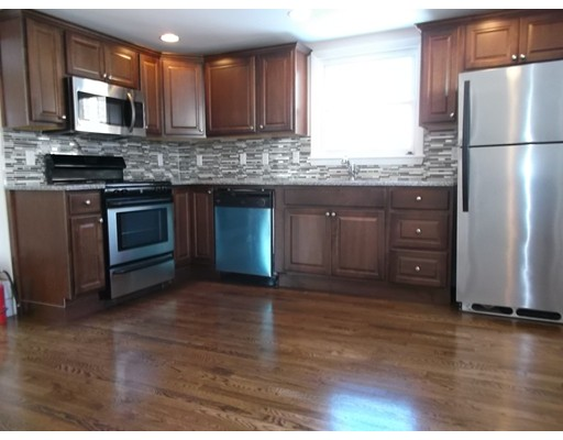 Single Family Home for Rent at 2 Temple Street Natick, 01760 United States