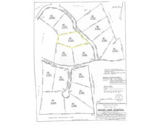 862 Moberg Rd, Becket, MA, 01223