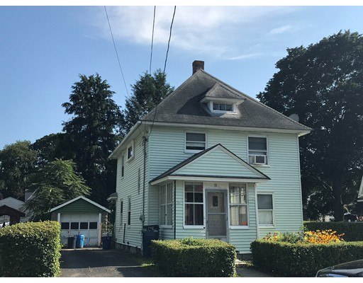 38 Greenfield St, Lawrence, MA 01843