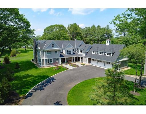 独户住宅 为 销售 在 11 Proctor Street 曼彻斯特, 马萨诸塞州 01944 美国