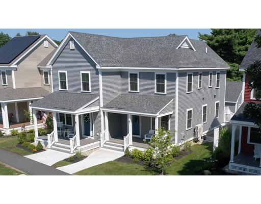 Condominio por un Venta en 18 Chance Street Harvard, Massachusetts 01451 Estados Unidos