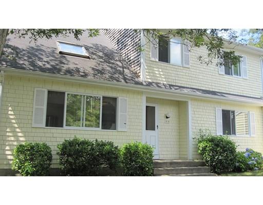 独户住宅 为 出租 在 55 Sassafras Lane 法尔茅斯, 马萨诸塞州 02556 美国
