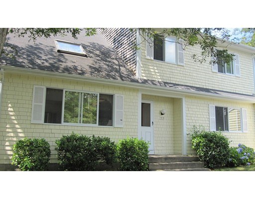 Single Family Home for Rent at 55 Sassafras Lane Falmouth, Massachusetts 02556 United States