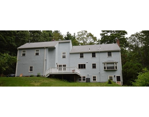 Single Family Home for Sale at 85 Providence Road Westford, Massachusetts 01886 United States
