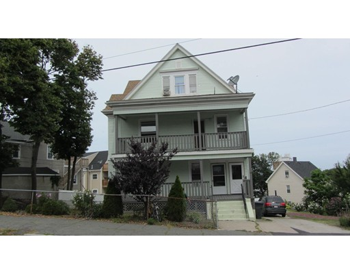 Single Family Home for Rent at 10 Centennial Avenue Revere, 02151 United States