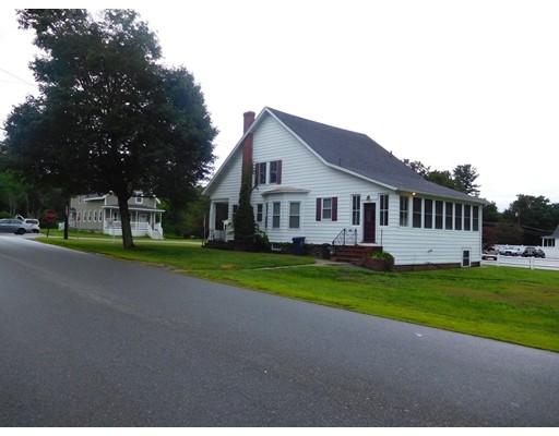 独户住宅 为 出租 在 1543 Bridge Street Dracut, 马萨诸塞州 01826 美国