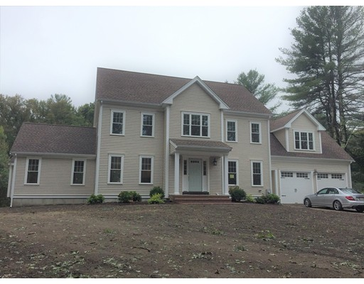 Single Family Home for Sale at 12 Settlers Drive 12 Settlers Drive Lakeville, Massachusetts 02347 United States