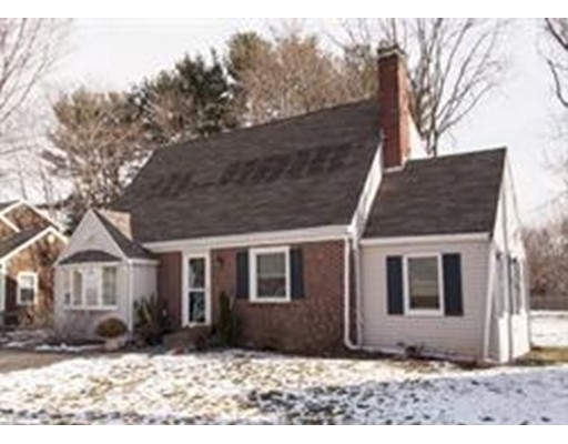 299 Central St, Acton, MA 01720